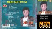 Mile Kitic i Juzni Vetar - Nije sreca u ljepoti zene (Audio 1987)