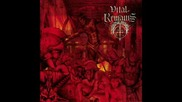 Vital Remains - Unleashed Hell