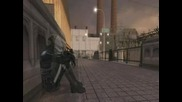 Half - Life 2 / Civil Protection 4