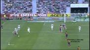11.05.14 Елче - Барселона 0:0