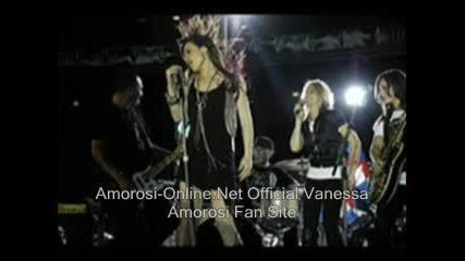 Vanessa Amorosi Gimme Tonight