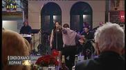 Уникална балада ! Vasiliki Ntanta - Feggari mou ( live ) 2016