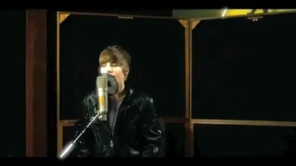 Justin - The club cant Handle Me