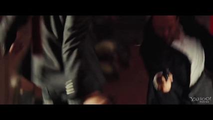 [ Trailer ] Safe със участието на Jason Statham