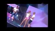 Tedi Aleksandrova i Gymzata - Liuboven apogei (tv Version)