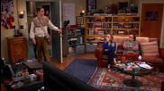 The big bang theory s07e16