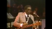 B. B. King and Eric Clapton - The Thrill Is Gone