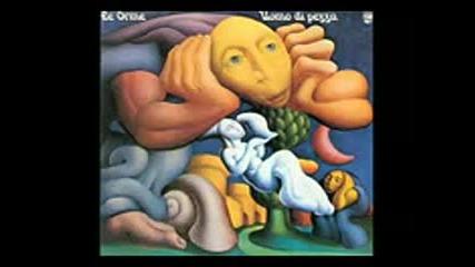 Le Orme - Uomo di pezza ( Full album 1972 )