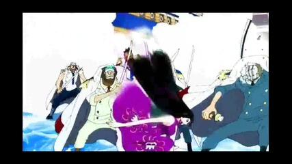 One Piece - This War Is Ours