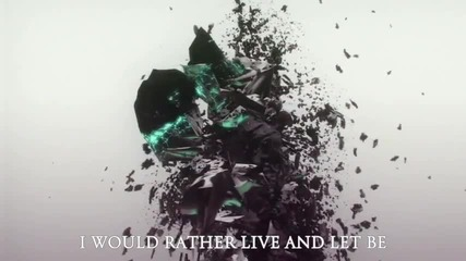 ! Linkin Park - Lies Greed Misery (официална песен с текст)