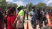 Mexico: More Haitian migrants attempt to cross Rio Grande despite mass expulsion from US