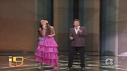 Al Bano Romina Power - Ci Sara Sanremo 1984