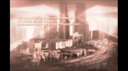 Resident Evil 4 Game Begining