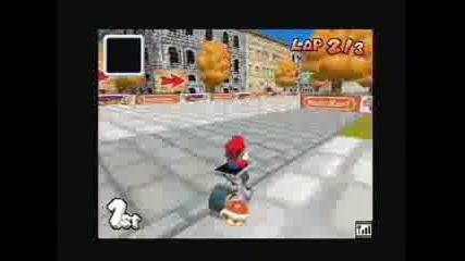 Mario Kart Ds Review
