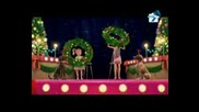 Барби : Перфектната Коледа - Barbie A Perfect Christmas (2011, бг аудио )
