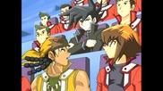 Yu - Gi - Oh Gx - Сезон 3 Епизод 2 - Бг Аудио