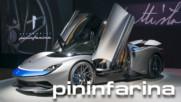 Pininfarina - Паоло Пининфарина и най-добрите модели на компанията