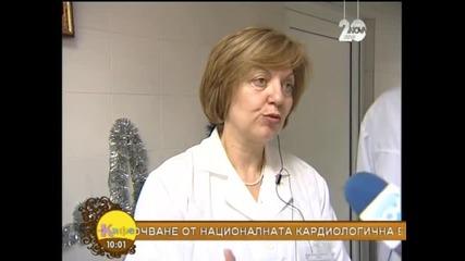 Българската Коледа - На кафе (22.12.2014)