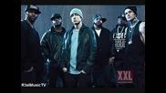 Eminem - 2.0 Boys feat. Slaughterhouse & Yelawolf (2011)