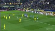 18.02.16 Виляреал - Наполи 1:0 * Лига Европа *