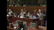Заради доклада за Румъния отлагат решението за влизането на София и Букурещ в Шенген