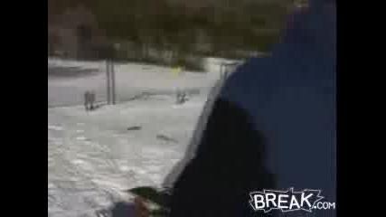 Snowboard - Nokaut