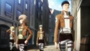 Shingeki no Kyojin: Lost Girls - 01 ᴴᴰ