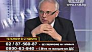 Доц Иво Христов за войната в Украйна Дискусионно Студио Скат