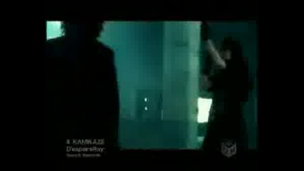 Despairs Ray - KAMIKAZE
