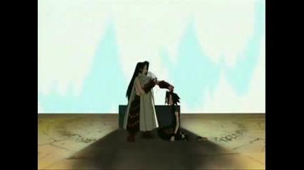 Shaman King - Yoh Die