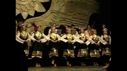 Concert 25 Year Of Ensemble Zornica - Military Theater