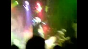 Lordi - Raise Hell In Heaven ( Iive In Sofia 06.03.09 )