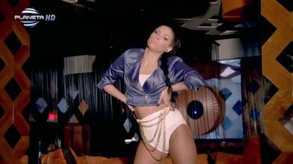 Джена 2012 - Спри Земята Official Video