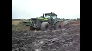 john Deere 8320 power