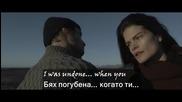 ♫ Feder ft. Emmi- Blind ( Официално видео) превод & текст