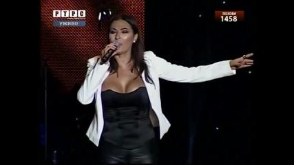 Ceca - Dobro sam prosla - (Live) - Istocno Sarajevo - (Tv Rtrs 2014)