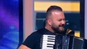Djole Jovic - Milke duso - Live - Gk - Tv Grand 02.10.2017.