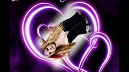 Avril Lavigne за конкурса на tedi ino 3 кръг