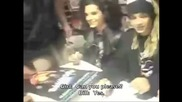 The Perverted Moments of Tokio Hotel Ii Part 8