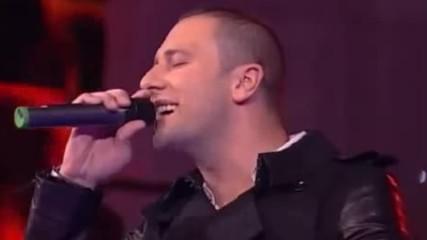 Slavica Cukteras feat Dado Polumenta - Tacno je - GS 2012_2013 - 23.11.2012. EM 8 - (Tv Pink 2012)