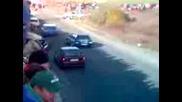 Burgas Rally - 22.11.2006