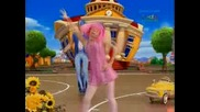 Lazytown - Have You Never