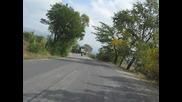 na pat za motosabor Sopot 2010