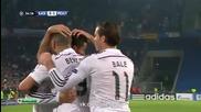 Базел 0:1 Реал ( Мадрид ) 26.11.2014