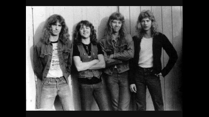 Metallica Phantom Lord (cliff Burton's First Show Ever)