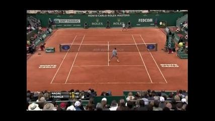 Надал срещу Джокович на финала в Монте Карло