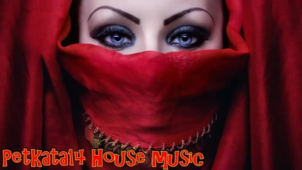 • Фобия от Звука • Progressive House ^ Apeace - Oriental Mind (original Mix) ( Psygone )