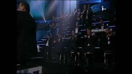 Vesna Zmijanac - Kunem ti se zivotom - Fantastic show - (TV Prva 22.10.2014)