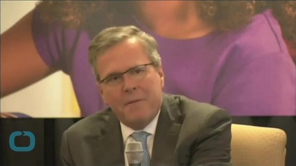 Jeb Bush Is Annoying Conservative Republicans Again