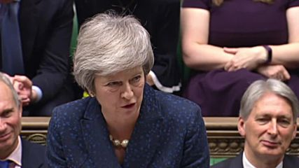 UK: 'Contemptuous' May slammed by MPs as no confidence vote looms